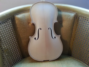 fiddle harmonic box